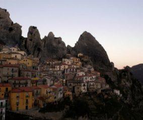 Lucania, Castelmezzano