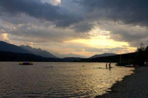 Lago del Seecamping