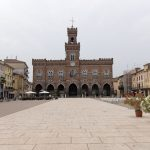 Piazza Palazzo Comunale