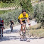 Chianti in bici