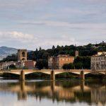 Firenze, Ponte sull'Arno