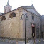 Sarteano, chiesa di San Lorenzo