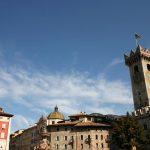 Trento, centro