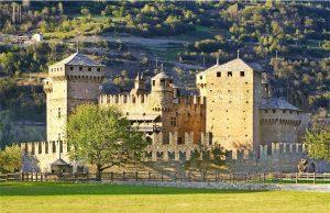 Castello Fenis