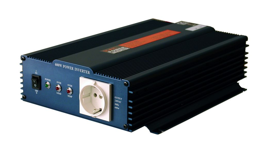 Inverter Cbe AKP 600