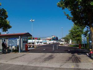 Area sosta Ai Parchi - Caorle (VE)