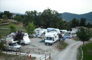 Campeggio Il Drago - Cascia (PG)