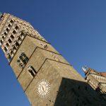 La torre di Pistoia
