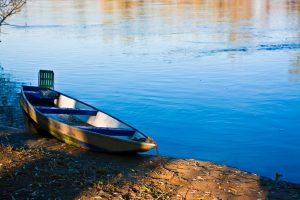 La spoda del fiume Adda
