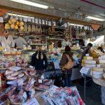 Cannobbio, un supermercato locale