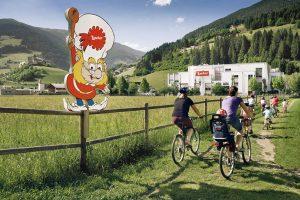 Nel mondo del wafer Loacker austria