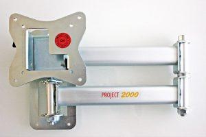 Project 2000 porta TV