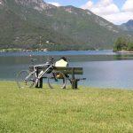 Pista Ciclopedonale Valle dei Laghi