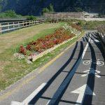 Pista ciclopedonale Valle dell'Adige