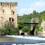 Valeggio sul Mincio, frazione Borghetto