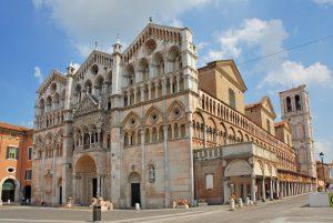 La cattedrale di San Giorgio