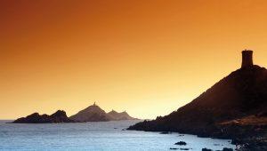 Sanguinary Islands