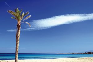 San Vilo Lo Capo e la sua nota spiaggia bianca