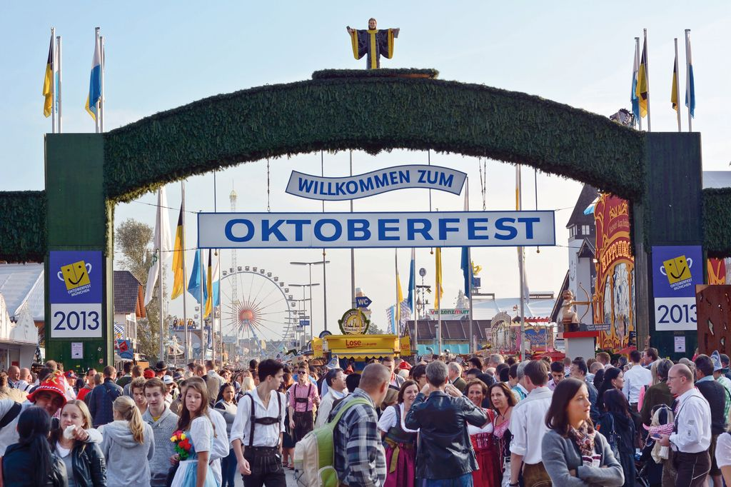 oktoberfest. Black Bedroom Furniture Sets. Home Design Ideas