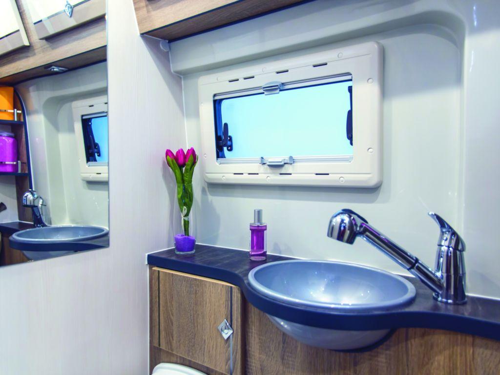 accessori bagno camper: brunelleschi live il bagno vita in camper. - Arredo Bagno Per Camper