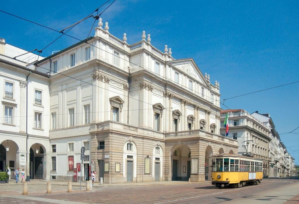 Il Teatro La Scala