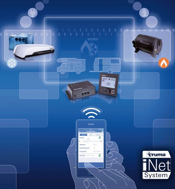 iNet System