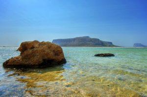 Creta Bay of Balos