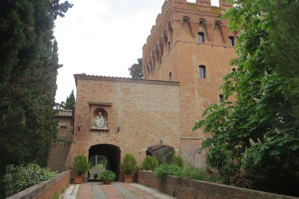 monastero di Monte Uliveto Maggiore