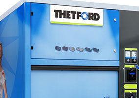 thetford ttsmachine