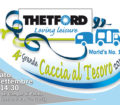 Caccia al tesoro Thetford
