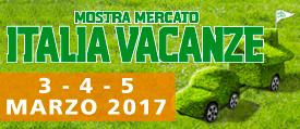 Italia Vacanze 2017