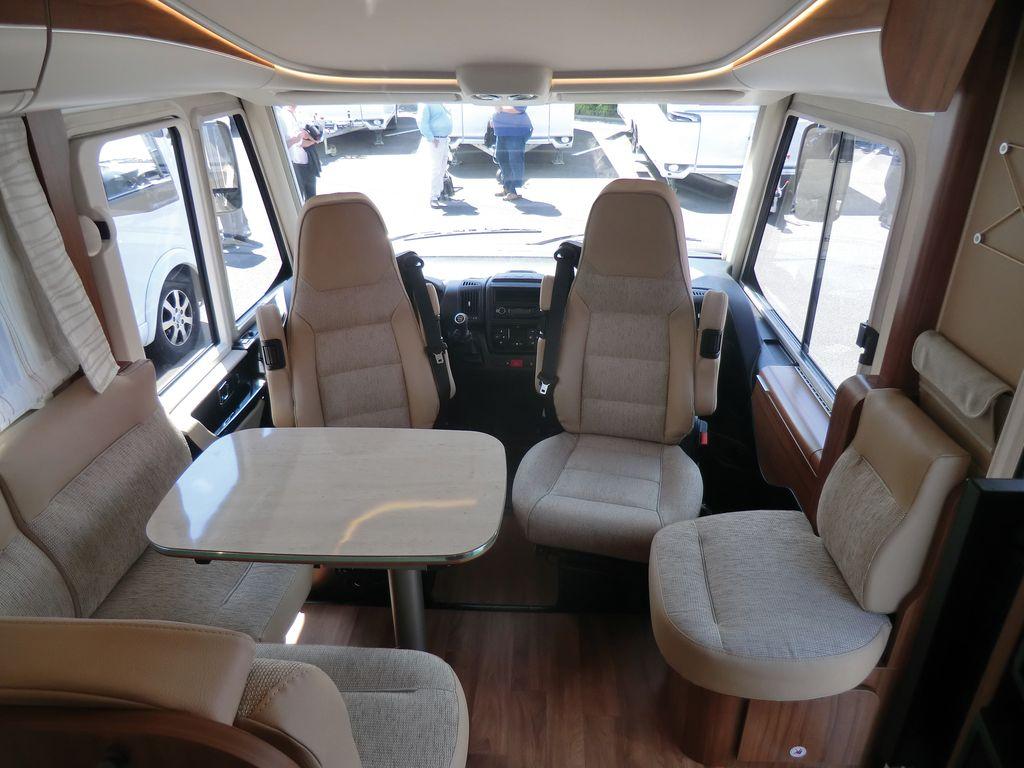B-Klasse 594 DL