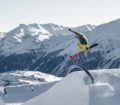 Corviglia Snowpark © Engadin St. Moritz Mountains_Aestivation