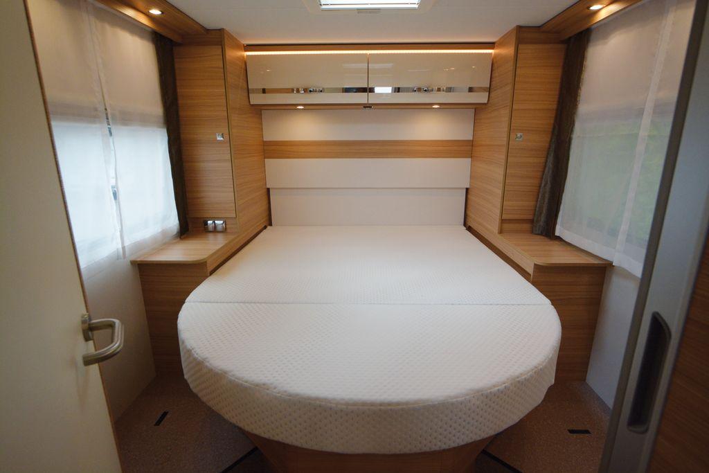 Globebus I 7 letto nautico