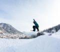 Snowboard Tarvisio credit Fabrice Gallina