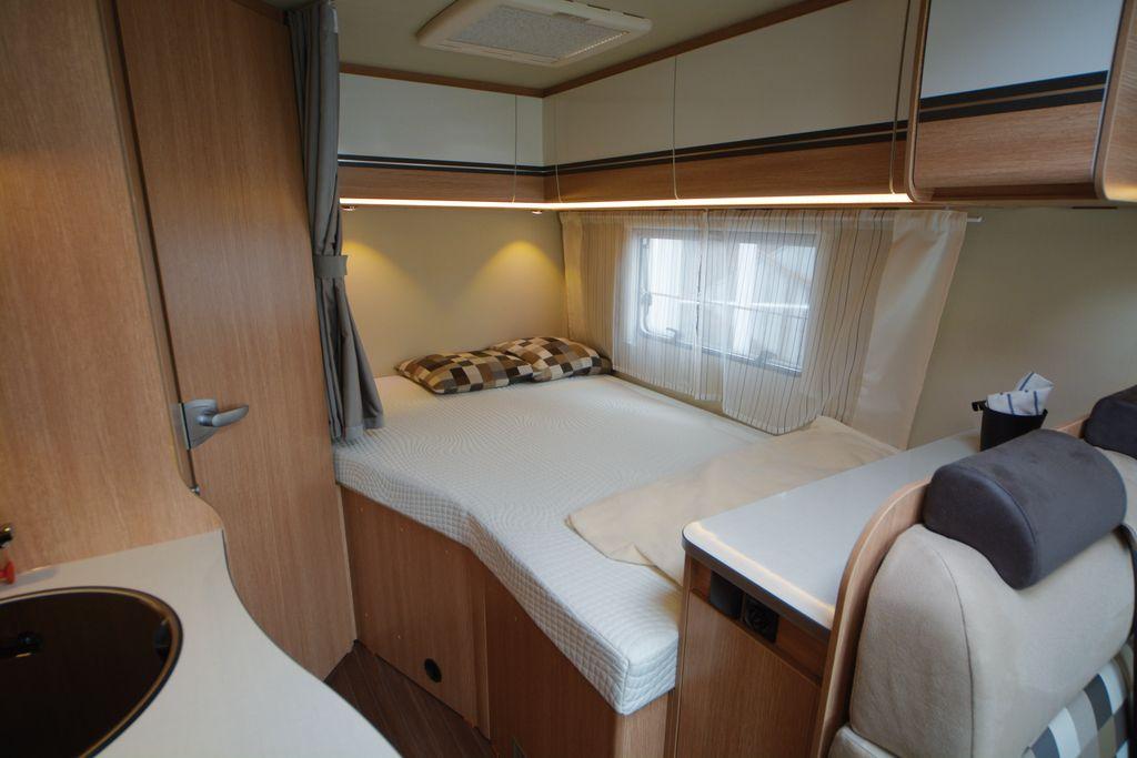 T 58 letto