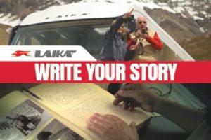 """""""Noi siamo Laika"""": Racconta la tua storia e vinci!"""