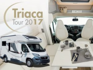 triaca tour