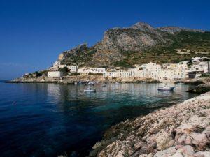 Sicilia Occidentale da vedere