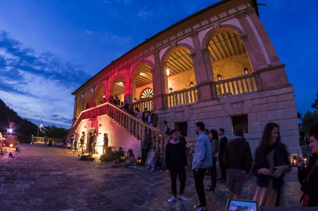 Villa dei Vescovi, Luvigliano di Torreglia (PD) - Foto Stefano Crove