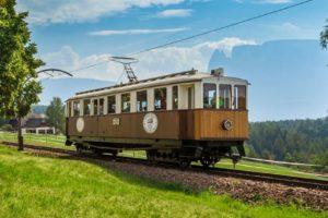 Il Trenino del Renon: ancora in linea… a 110 anni!
