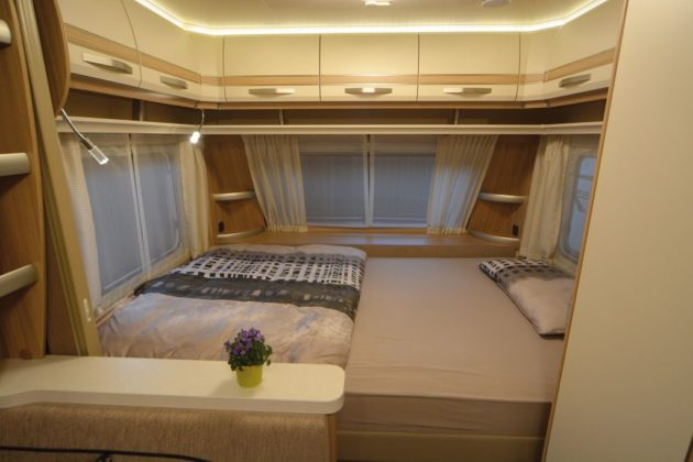 Bianco Selection 515 SKM letto