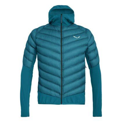 Agner Hybrid Down Jacket Salewa