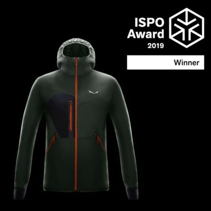 Salewa Pedroc Alpine Wool Perform Jacket
