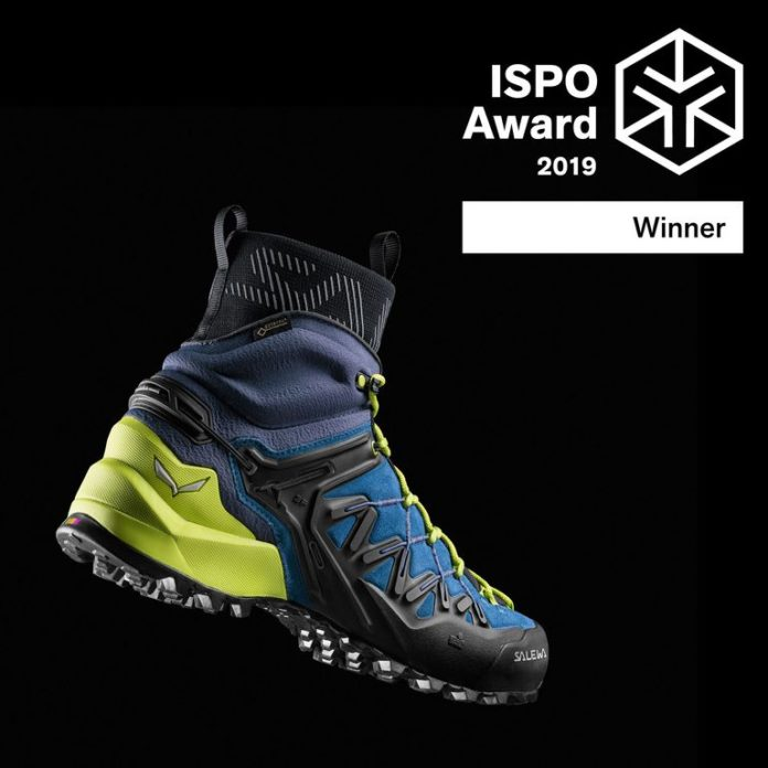 Salewa Wildfire Edge Mid GTX