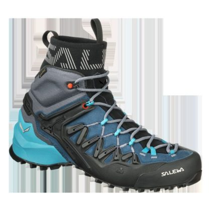 Salewa Wildfire Edge Mid GTX woman