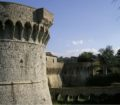 Sarzana, la Cittadella o Fortezza