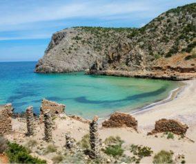 Marceddi e Piscinas- nella Sardegna selvaggia