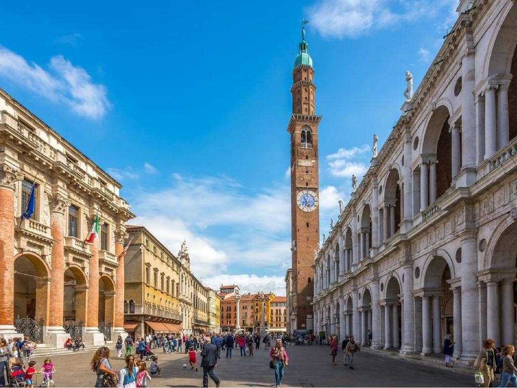Vicenza- cosa vedere e i monumenti rinascimentali