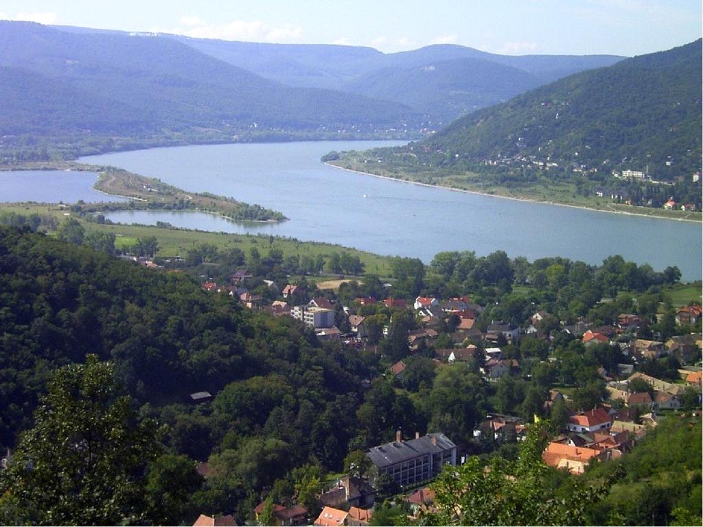 Ansa del Danubio
